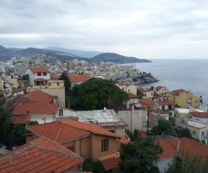 Kavala-Grecia. Despre Kavala