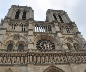 Catedrala Notre Dame- Paris