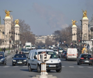 Podul Alexandru al III-lea Paris