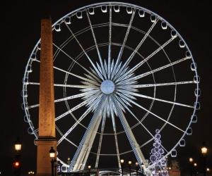 Place de la Concorde-Paris