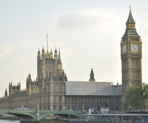Big Ben- Londra